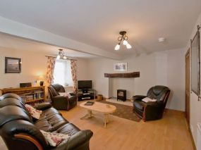 Dog friendly Cottage Sandhead | Tystie Cottage Stranraer